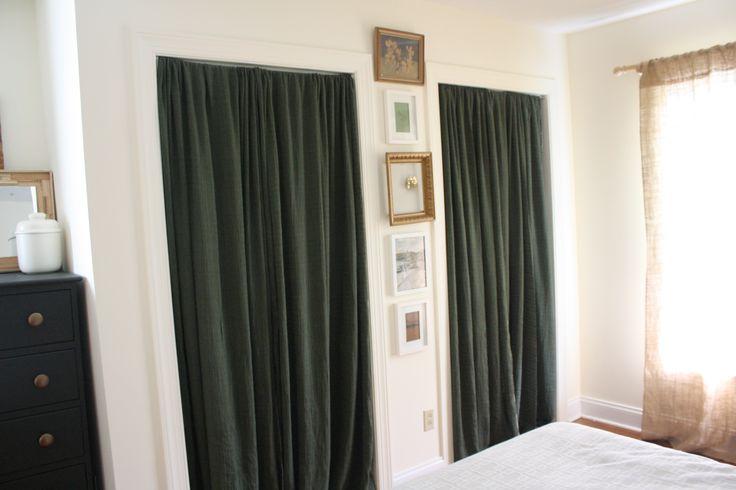 Closet Door Hanging Systems