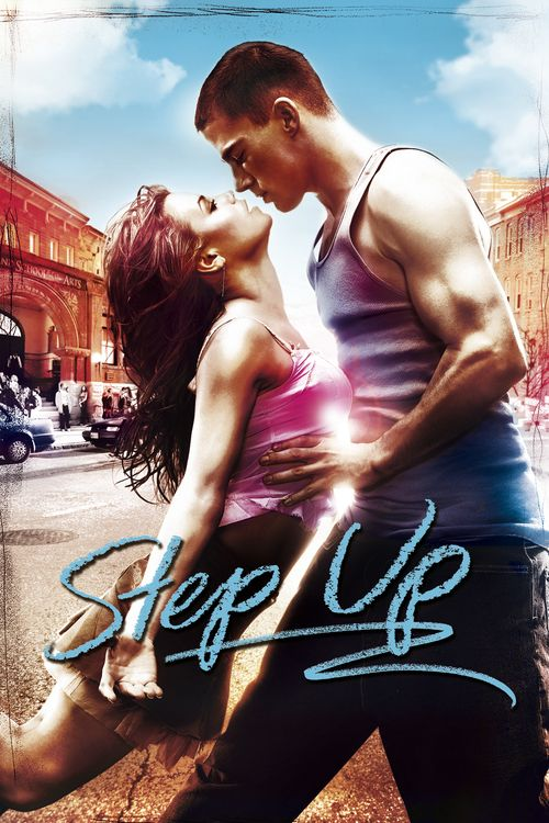 Watch Step Up 2006 Full Movie Online Free
