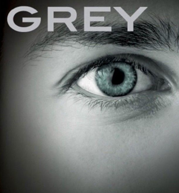 GREY, de E. L. James sale hoy a la venta en España
