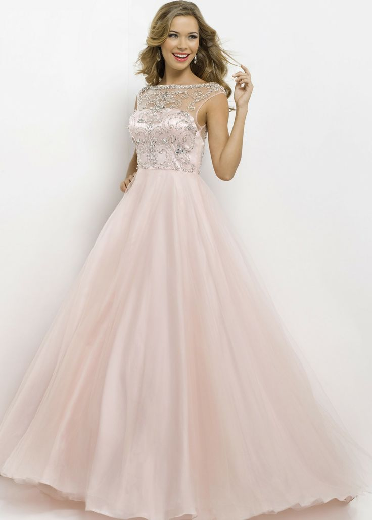 Prom Ball Gowns 2014