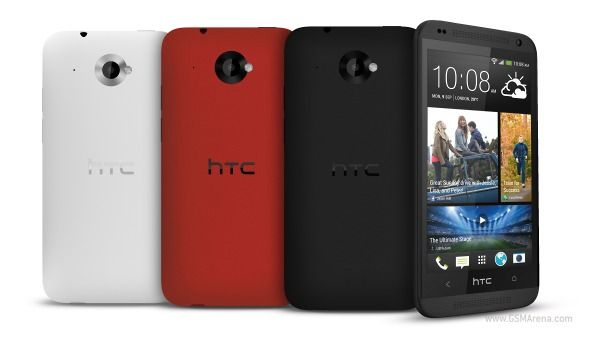 HTC brings back the 'Desire' brand, with two new models! http://www.unlockunit.com/blog/htc-has-a-busy-day-desire-601-and-desire-300-are-here