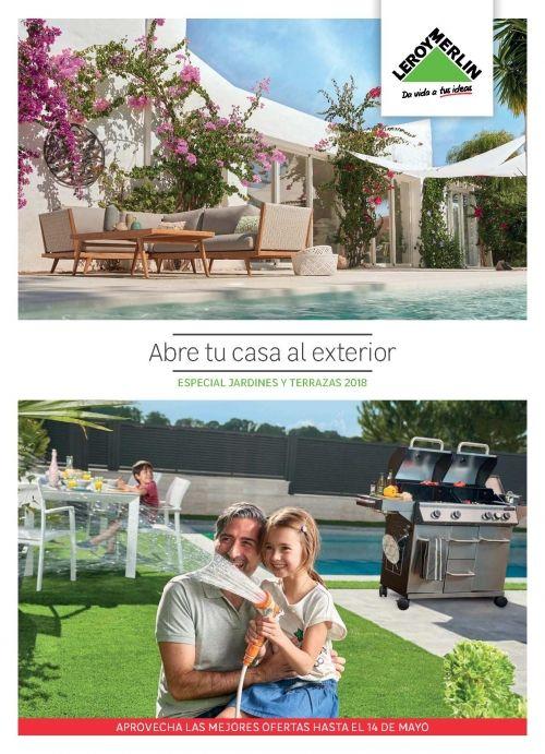 Muebles Jardín Leroy Merlin Precios Ofertas 2018 Muebles