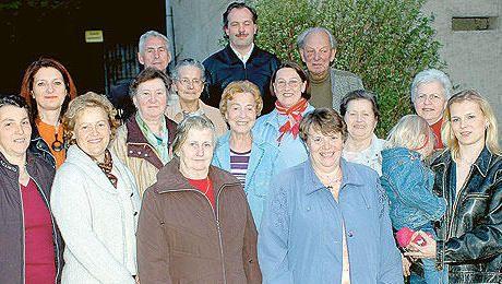 Altlengbach: Kirchenchor - Nachrichten