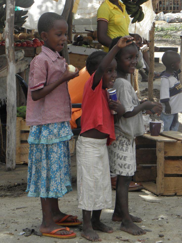 Bambini africani -2011