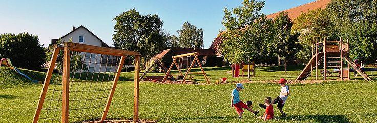 Burmann Urlaub auf dem Bauernhof - Familie - Kinder – Ferienbauernhof - Ferienhof - Haundorf - Natur - Fränkisches Seenland - Bayern - Familienurlaub