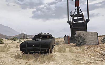 Saiba como localizar alguns carros raros e 'secretos' de GTA 5