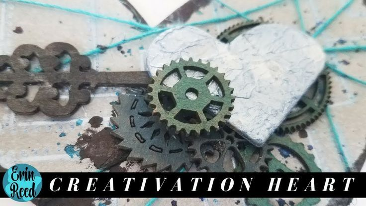 Sharing the Creative Heart - Creativation 2018 Event