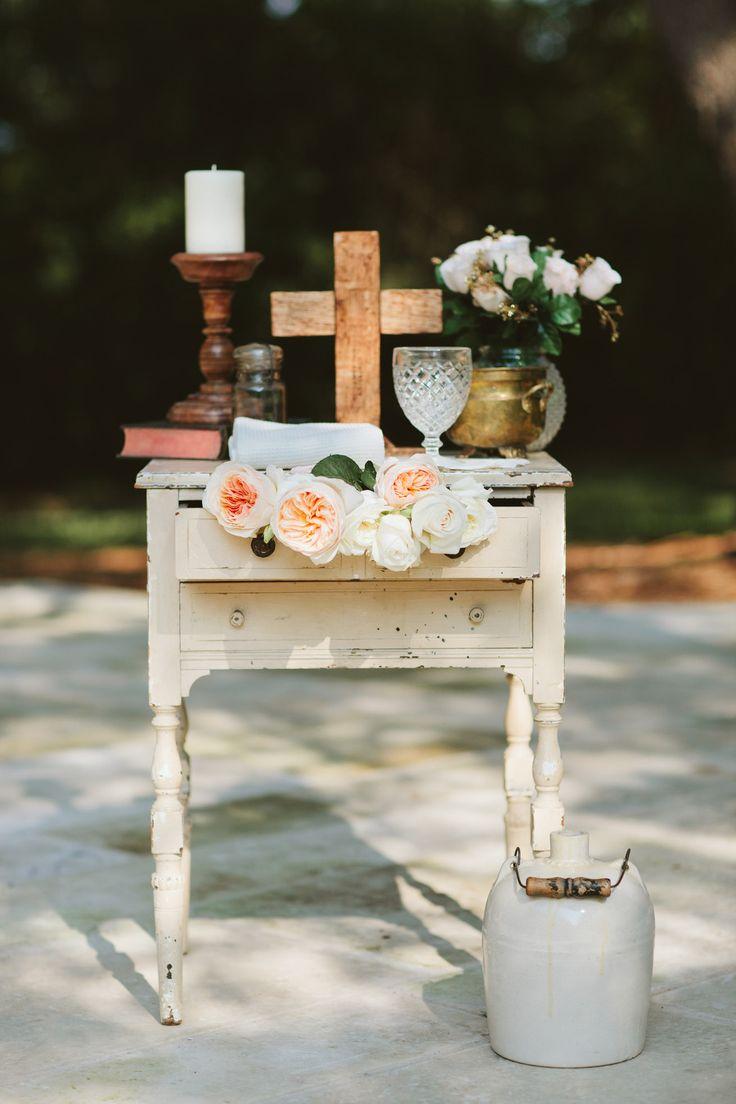 DIY Wedding At Mercury Hall From Tessa J Photography