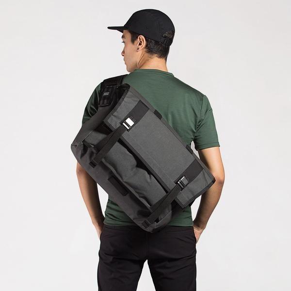 Weatherproof   Abrasion Resistant Messenger Bags    MISSION WORKSHOP ... bf386f38d8e32