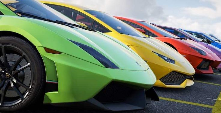 Build a gaming PC for Forza Horizon 3 http://www.buildingagamingpcsite.com/forza-horizon-3-pc-builds/