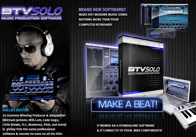 btv solo software. Beat Thang Virtual Solo Discount For $5