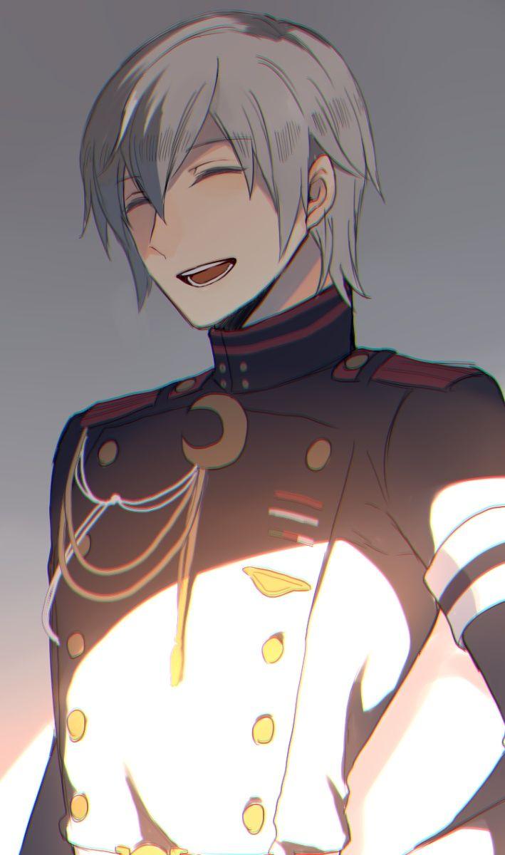 Shinya Hiiragi. He looks so kawaii.