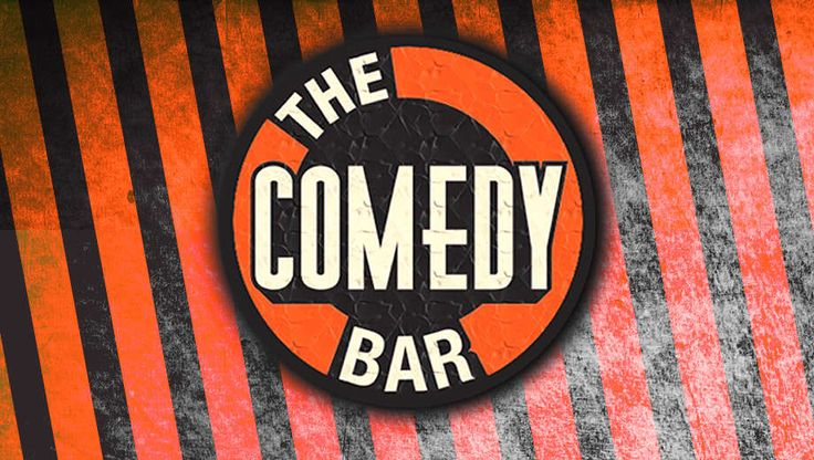 The Comedy Bar: Top-Rated Stand-Up in the Heart of Chicago, COMP (Save $20)