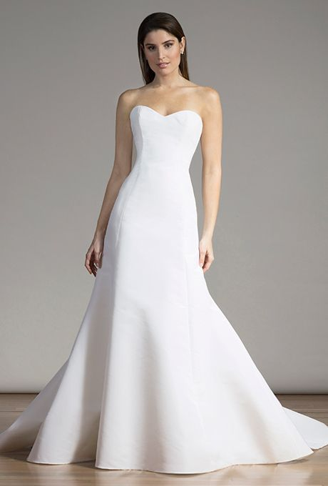 Brides: Liancarlo Wedding Dresses - Spring 2017 - Bridal Fashion Week