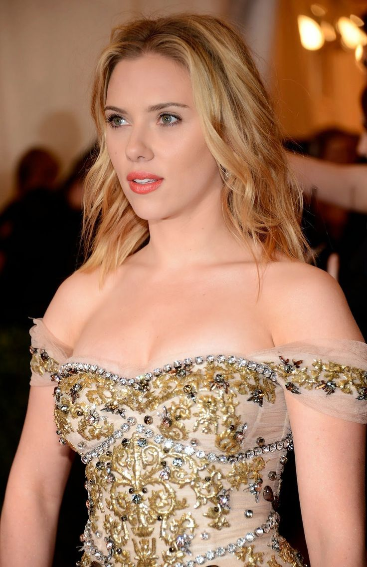 The virtual harem Scarlett johansson, Scarlett johanson