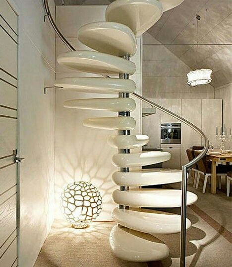 Best Pin By Qamarunisa Abbasi On Dare The Stairs Spiral 400 x 300