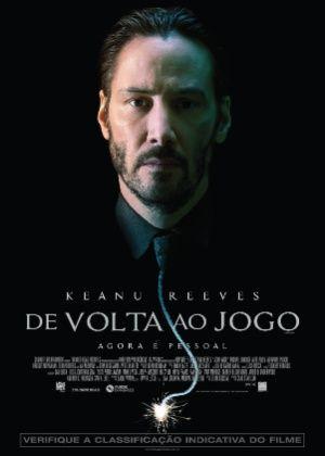 """Keanu Reeves vive assassino que volta à ativa em """"De Volta ao Jogo""""; veja - Notícias - UOL Cinema"""