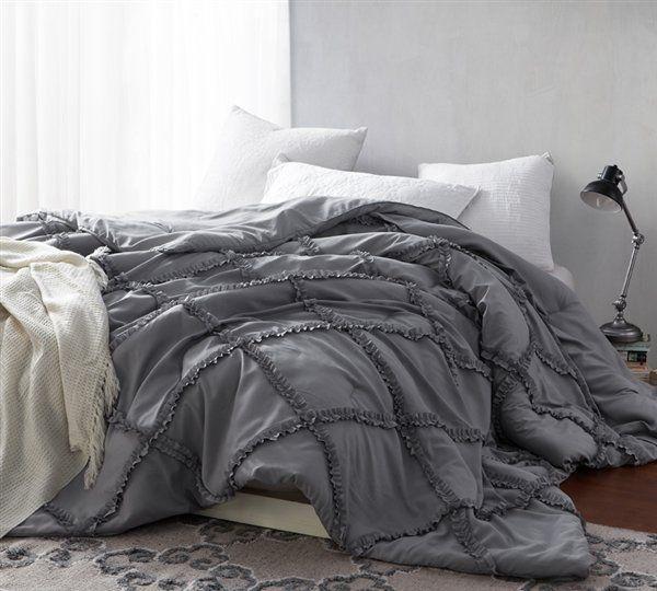 Huddleson Single Comforter Bed Comforters Dorm Bedding College