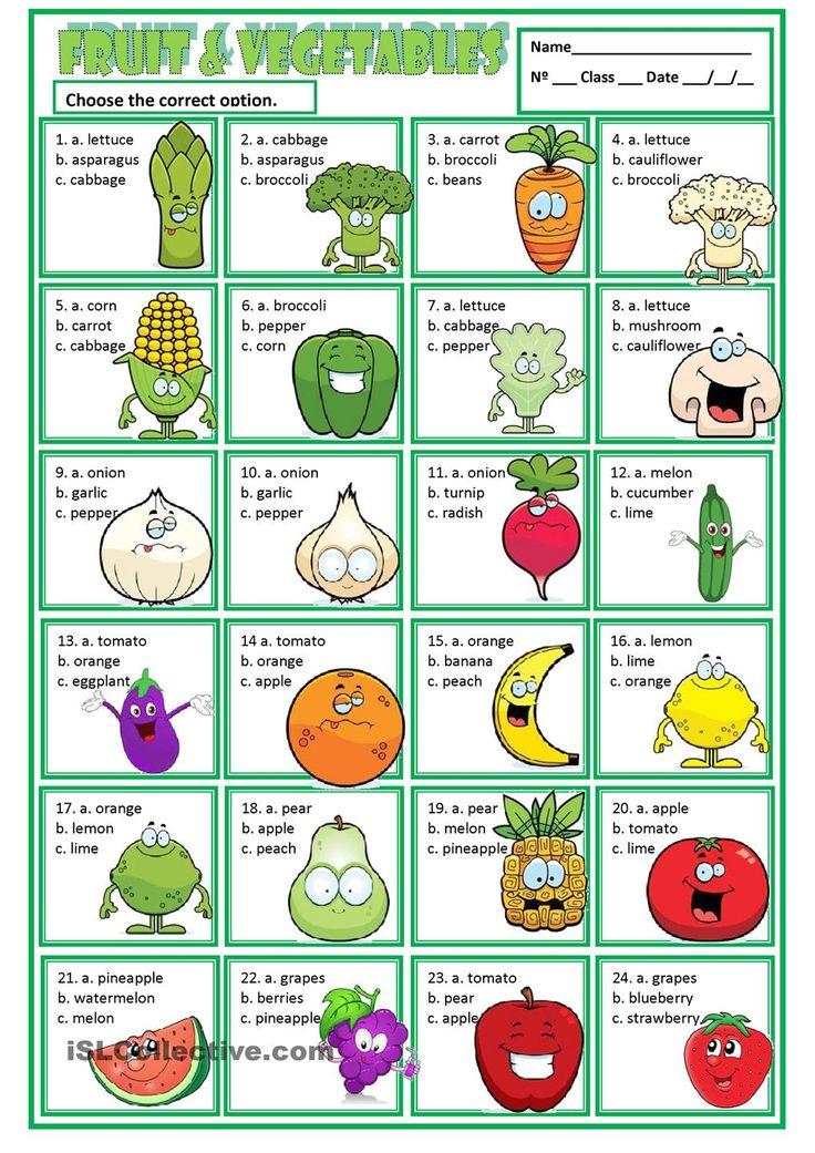 FRUIT & VEGETABLES                                                                                                                                                                                 More