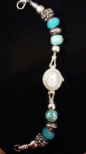 Mix and match beads