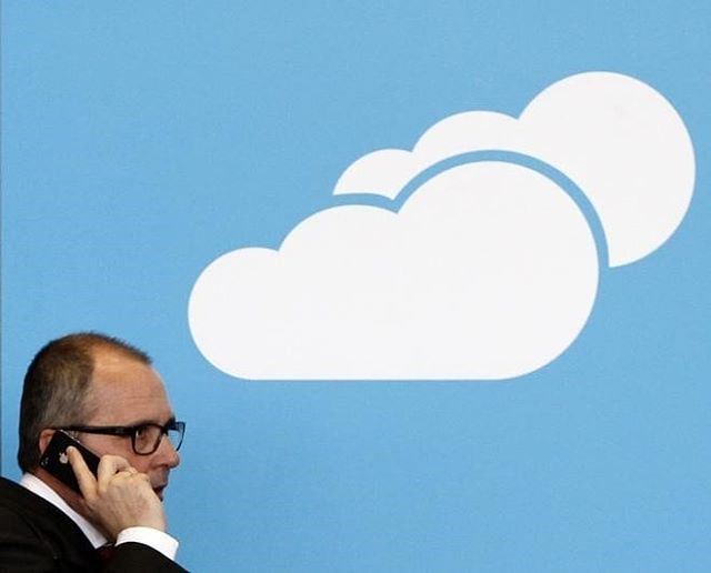 US cloud-computing failure could spur up to US$19b in losses says Lloyds 	LONDON Jan 24  A cyber problem that temporarily shuts down a top US cloud computing provider could trigger as much as US$19 billion (RM74.5 billion) in business losses only a fraction of which would be insured Lloyds of London said in a  http://crwd.fr/2DCXgEG  #gcp #azure #CloudComputing #microsoft #amazon #cloudmarket #future #aws #googlecloudplatform #office365 #cloud #google #AmazonWebServices #prilaga…