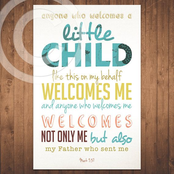 Bible Baby Quotes