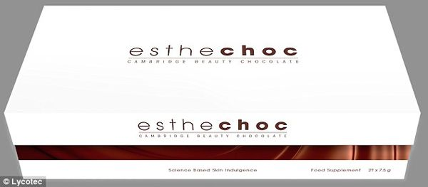 #Donne!  Finalmente la notizia che tutte noi aspettavamo! #Cioccolato che ringiovanisce e non fa ingrassare.