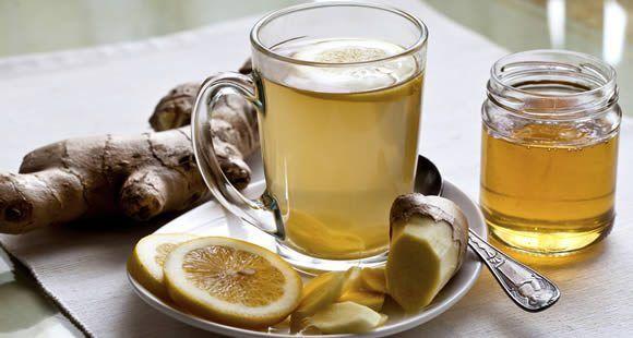 I PRODIGIOSI BENEFICI DELLA TISANA ALLO ZENZERO (The Fabulous Benefits Of Ginger Tea) | La ForzaDellaNatura's Blog | Bloglovin'
