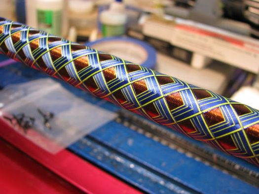 Pin by john tolson on fishing rod building pinterest for Fishing rod wraps