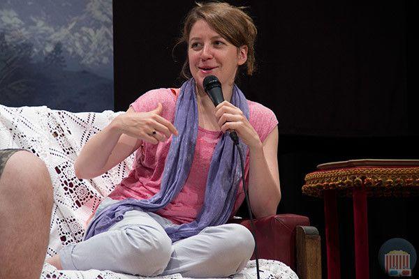 Festa dell'Unicorno: intervista a Gemma Whelan di Game Of Thrones