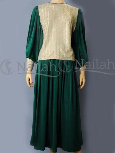 Love this set: Top + bottom. www.nailah.co  Atasan + bawahan Briyana set Rp. 319000