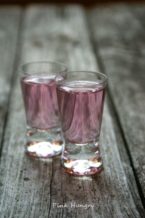 homemade bubblegum vodka