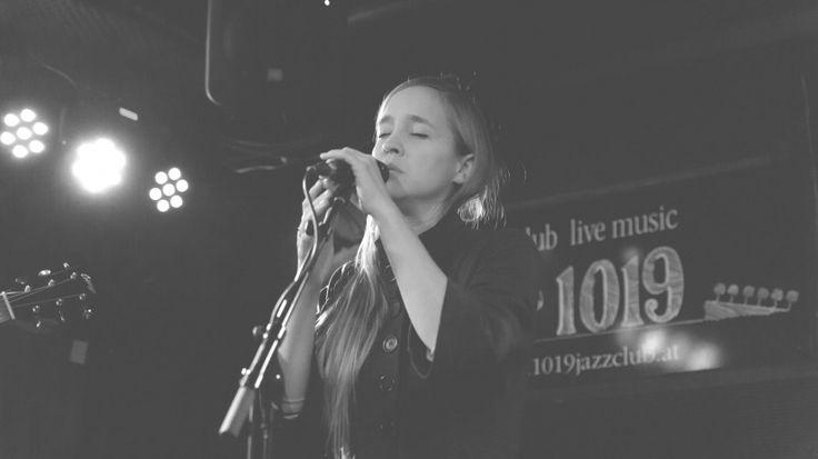 Veronika Harcsa & Bálint Gyémánt | Live #Jazzclub1019