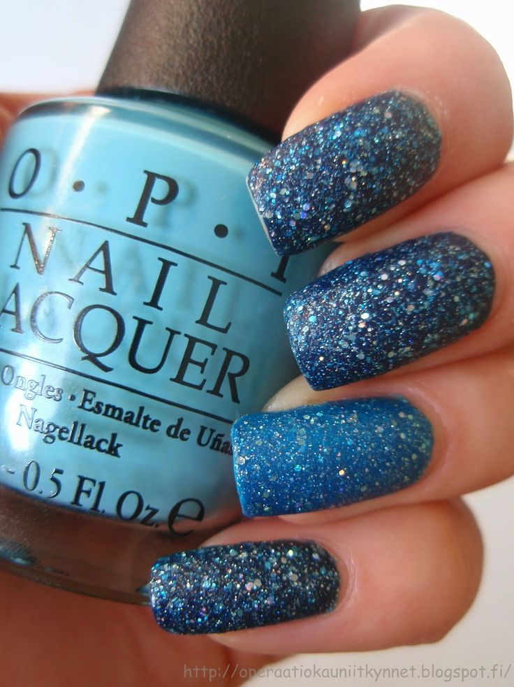 OPI Can't Find My Czechbook, OPI I Saw... U Saw... We Saw... Warsaw... & OPI Get Your Number (Liquid sand)