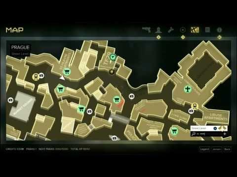 Deus Ex Mankind Divided Ep. 5: Samizdat