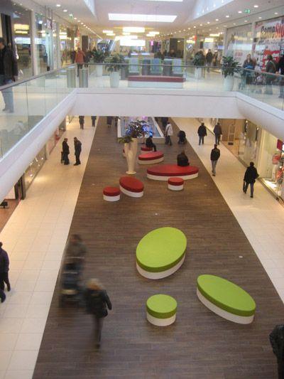 Shopping Centres: City Center Langenhagen (ccl)