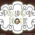 In this unit your students will be introduced to the following punctuation:Periods, Commas, Question Marks and Exclamation Points.: Punctuation People, Teacher Blog, Points Th Punctuati, Kindergarten Ideas, Punctuation Periodic, Teacher Ideas, Classroom Ideas, Teaching Literacy, Teaching Punctuation