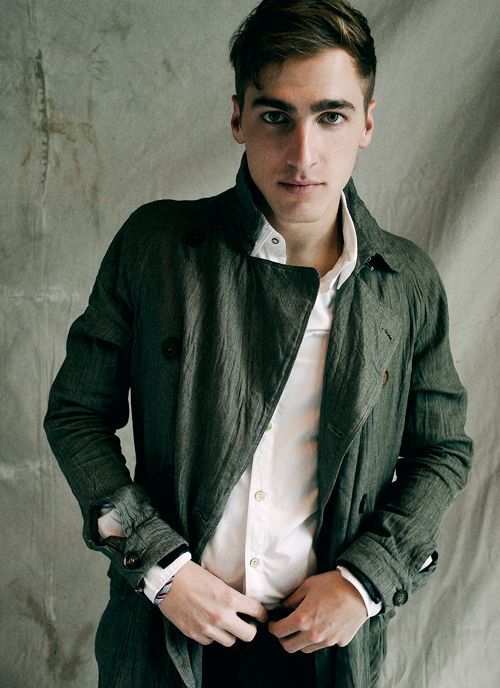 Steven Taylor photo: An image from a recent photoshoot I did with my buddy Kendall Schmidt. You can check out a quick interview and behind the scenes look at the shoot here from FanLaLa.
