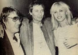 1984: Fabrizio De André e Dori Ghezzi visitano Vasco in carcere