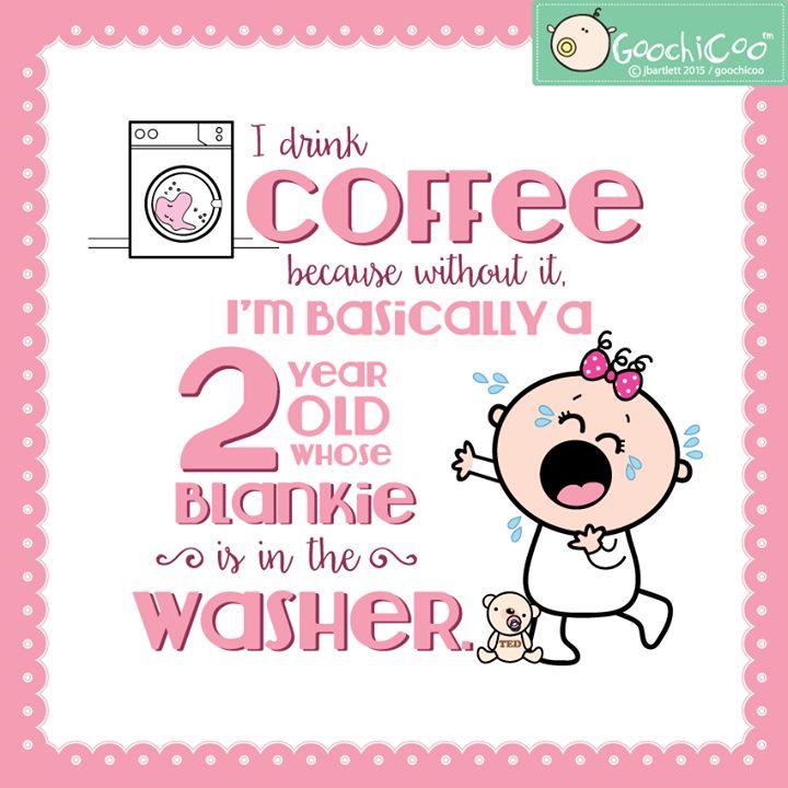Coffee is a hug in a mug ☕️ #Goochicoo