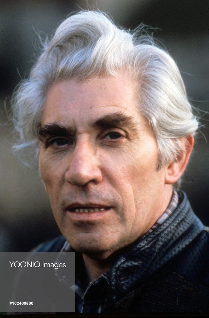 Yooniq images - FRANK FINLAY in 1983 FRANK FINLAY