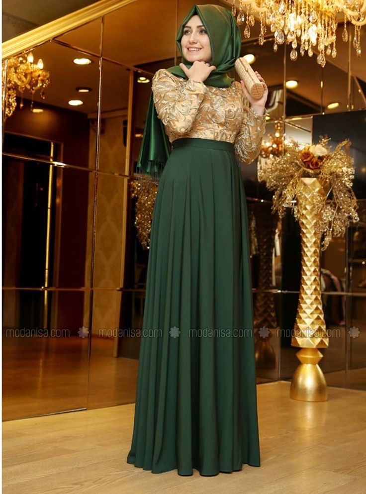 hijab evening dresses 2015