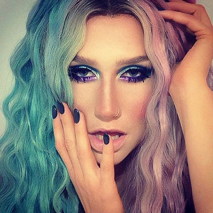 Kesha: I believe in karma and I believe if you put out positive vibes to everybody that's all you're going to get back. #Kesha #ibelieve