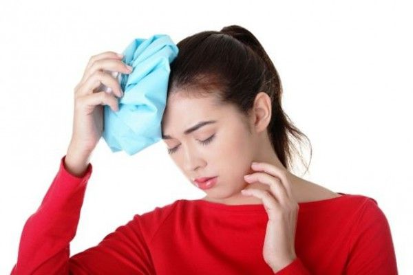 Get Rid Of a Headache And Lower High Blood Pressure With This Simple Natural Remedy | Healthy Food House