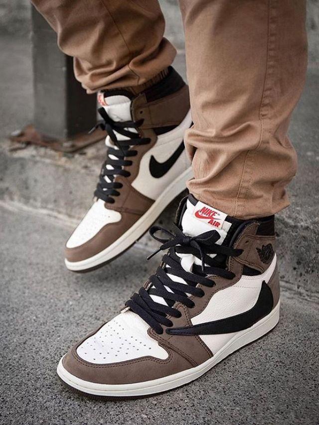 Épinglé sur Air Jordan 1 sneakers