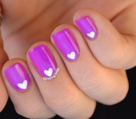 9 Adorable Nail Designs for Valentine's Day | Her Campus