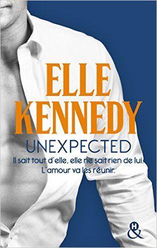 Telecharger Unexpected de Elle Kennedy Kindle, PDF, eBook, Unexpected de Elle Kennedy PDF Grauit