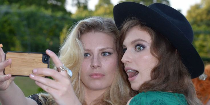 ABC Just Ordered A New Show Called 'Selfie'  http://www.businessinsider.com/abc-selfie-show-2014-1