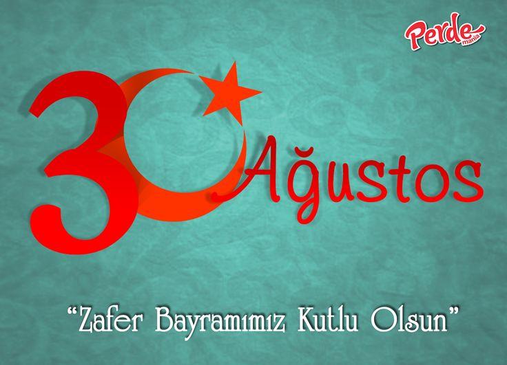 30 Ağustos Zafer Bayramımız Kutlu Olsun #zaferbayramı #otuzağustos #zaferbayramıkutluolsun