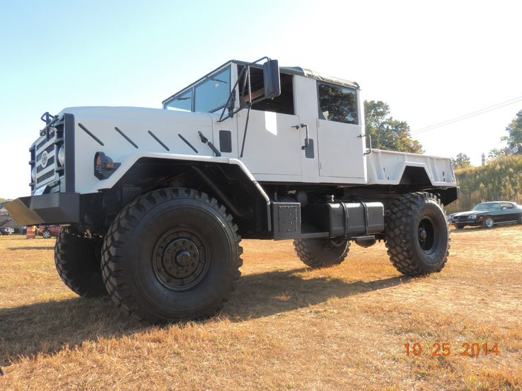International Crew Cab 4x4 For Sale >> 17 Best images about deuce and a half on Pinterest | Expedition vehicle, Auction and Trucks